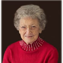 Marilyn June Krick