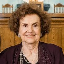 Betty Jane Vedro