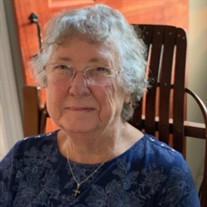 Mrs. Jeanne J. McDonough