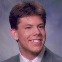 Mr. Chad Lillie