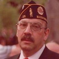 Mr. Paul A. Gigliotti