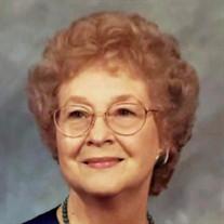 June Charlotte Fleenor Grizzle