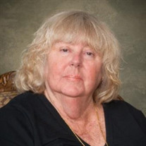 """Margaret """"Peggy"""" Anne Cogovan"""