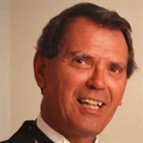 Charles William Mays