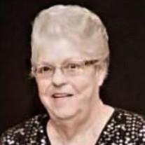Karen Kay Wilson