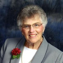 "Margaret Ann ""Peggy"" Fisher"