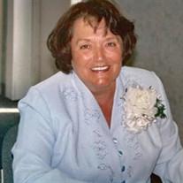 Edna Jean Brewer