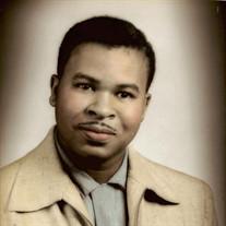 Earl Leon Henderson