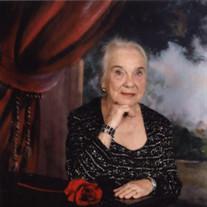 Delores Lively Bowen