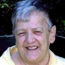 Ruth Chaisson