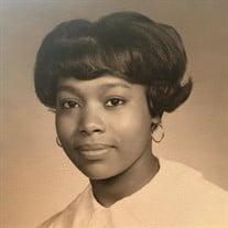 Patricia Elizabeth Lee