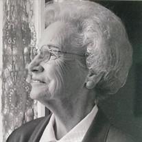 Nell Marie Richardson