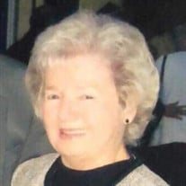 Betty Jo Fizer