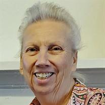 Mary Grace Snellings