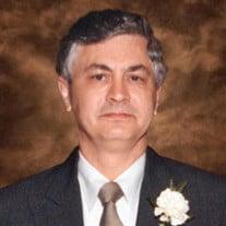 "Mr. Salustiano ""Sal"" Martinez"