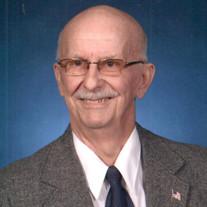 """James E. """"Jim"""" Berg"""