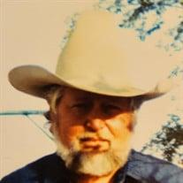 """The Outlaw"" Truman Riley Bradstreet"