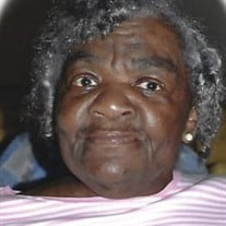 Ms. Daisy Gladys Jones,