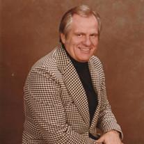 John Mack Barlow