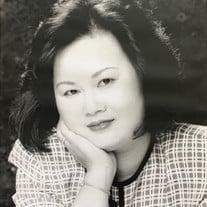 """Suk """"Patty"""" C. Choi"""