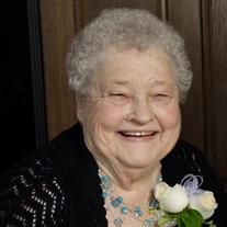 Betty Ann Harmuth