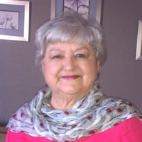 Rosita Augustine
