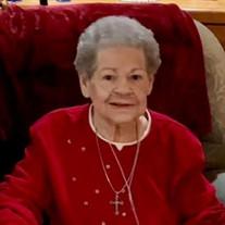 Mary Crawford Seawright