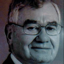 George J. Murnen Ph.D.