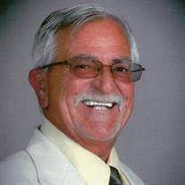 Mr. Peter Donald Hammer Sr.
