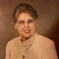 Lois Ann Barrilleaux Hedges