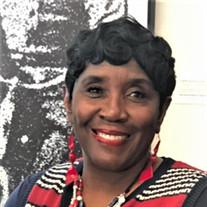Beulah Marie Williams
