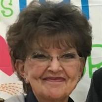 """Deborah Ann """"Debbi"""" Sitzes"""