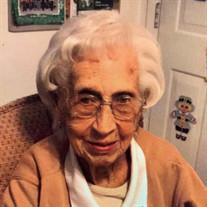 Etheleen Brewer