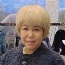 Jingzhen Gao
