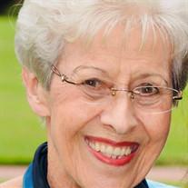 Catherine Anne Bomar Vaughan