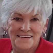 Barbara Ruth Larson