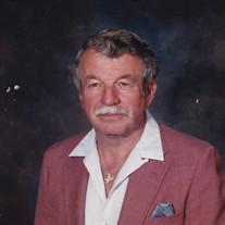 Orville Louis Huffman