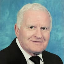 William B Stephens