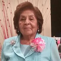 Maria A. Banda