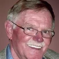 "Gerald A. ""Jerry"" Adams"