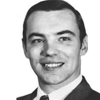 Frederick J Stoever