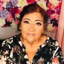 Maria Elena Quinones-Salazar