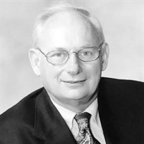 Frank W. Davis Jr.