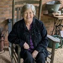 Mrs. Sheila Hoover Goostree