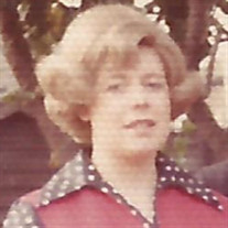 Mrs. Anne Marie Bialczak