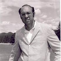 Daniel J. Cherkis