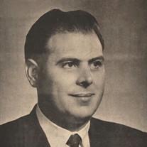 Ottie Jackson Moore, Sr.