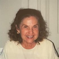 Dorris Maie Sciaroni