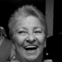Betty Louise Patterson