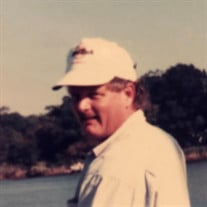 Gerry Wadsworth